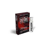 Мужские духи Desire Strong №1 Boss grey  5ml